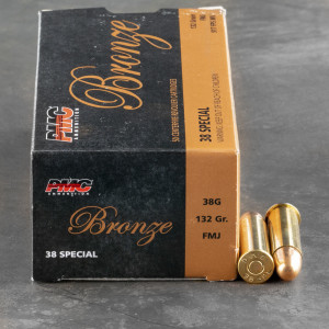 38 Special Ammo for Sale - AmmoToGo com