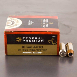 10mm Ammo - Reliable Rounds at AmmotoGo com