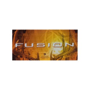 200rds – 243 Winchester Federal 95gr. Fusion Ammo