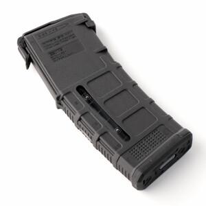 1 - Magpul PMAG P30 Gen M3 AR15/M16 Black 30rd. Mag Level Window Magazine